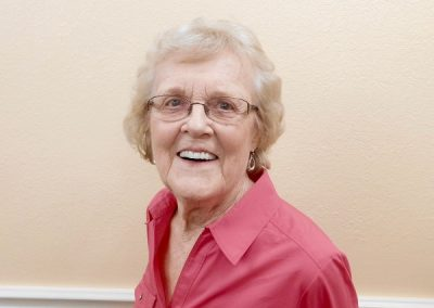 Doris Blum