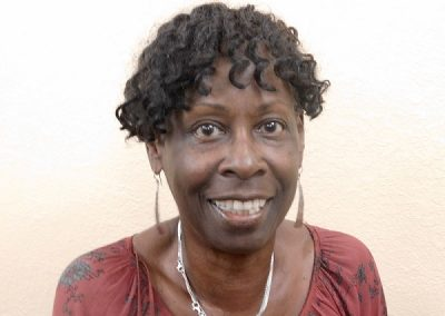 Gayle Claiborne