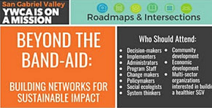 Roadmaps and Intersections
